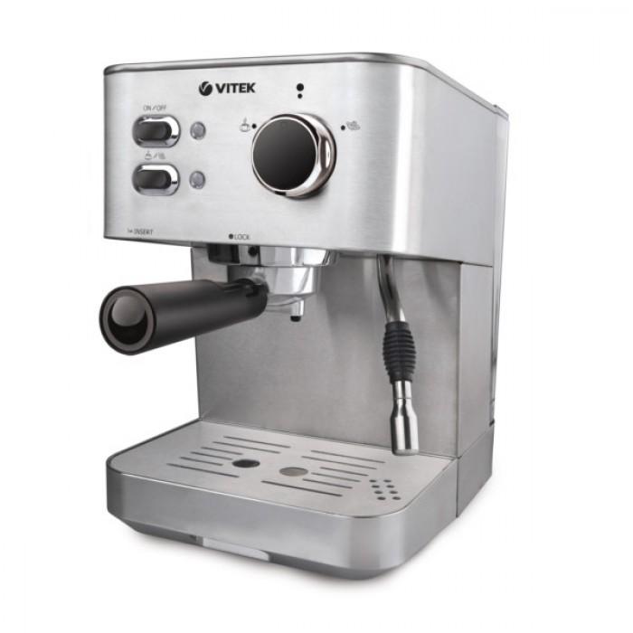VITEK представляет многофункциональную кофеварку