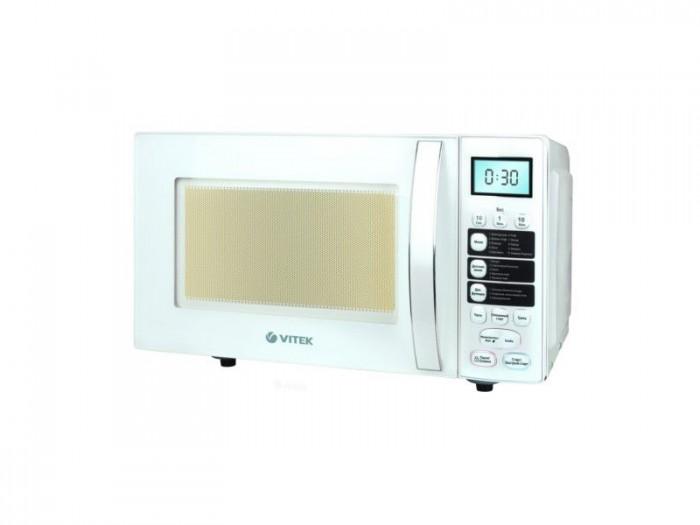 Представляем многофункциональную печь VT-1654 c функцией «Домашний йогурт»