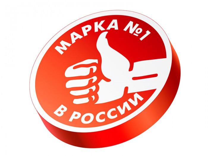 Бренд VITEK впервые стал лауреатом Ежегодной премии народного доверия «МАРКА № 1 В РОССИИ 2012»  в категории «пылесосы с аквафильтрацией».