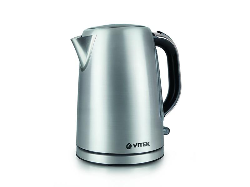 Чайник  VT-7010  от VITEK  с плавным подъемом крышки