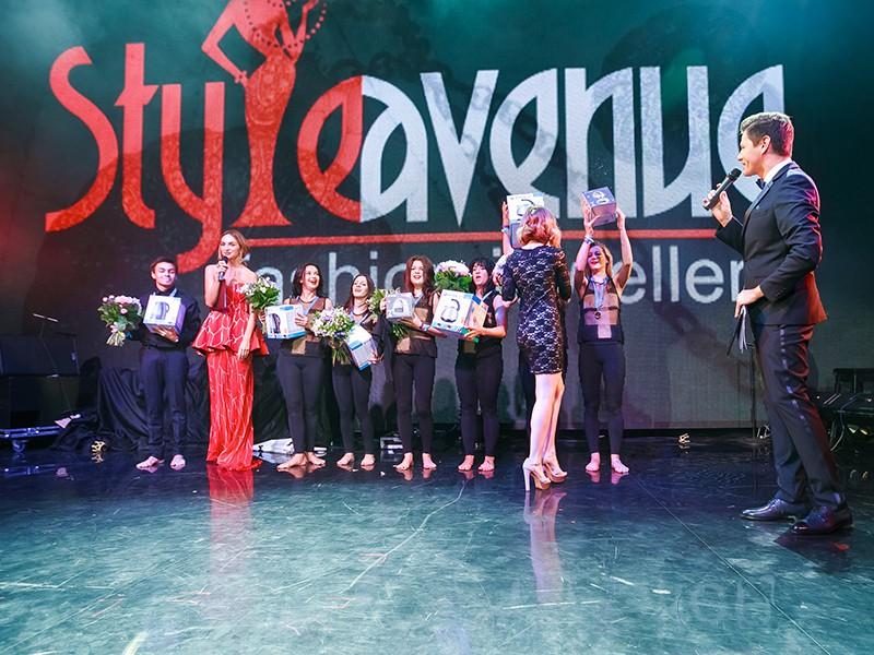 Танцевальный кубок Москвы Dance Cup by Fitness Holding