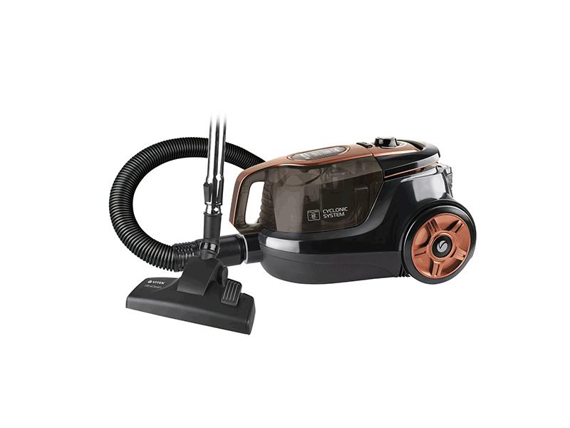 Мощный пылесос VT-8117 от VITEK – чистота и свежесть вашего дома.