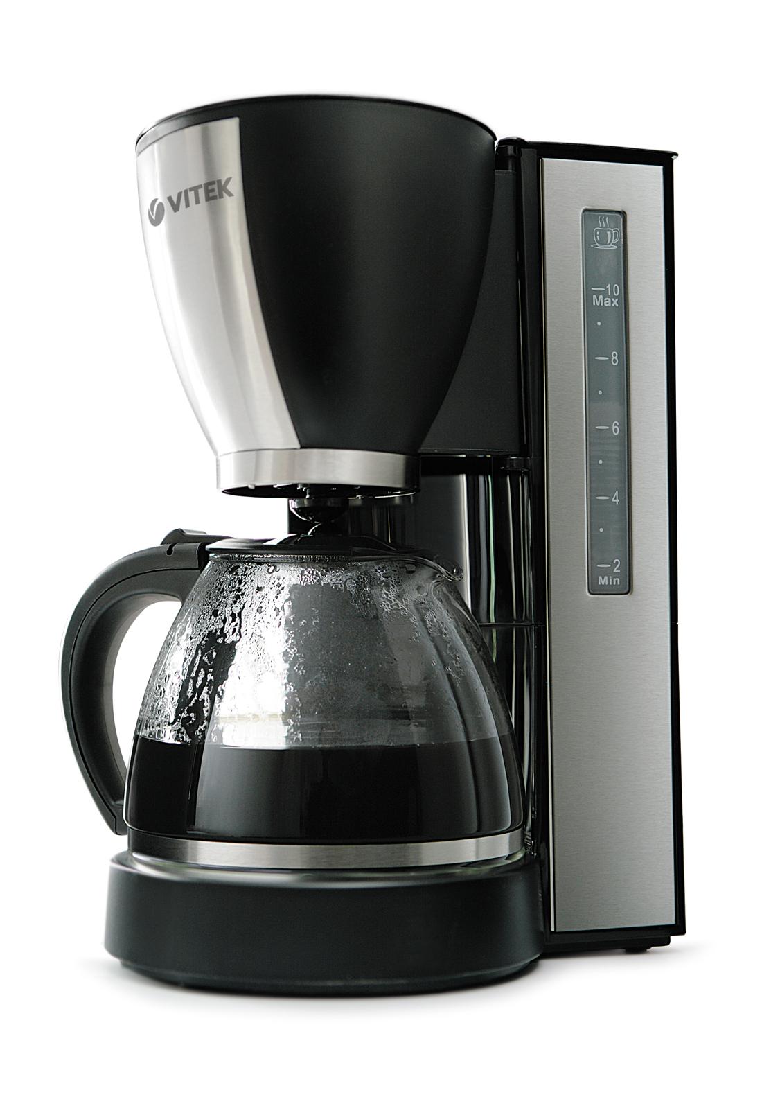 Vitek кофеварка инструкция