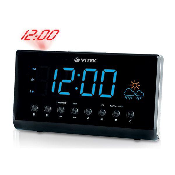 Часы Радио Витек Инструкция - фото 6